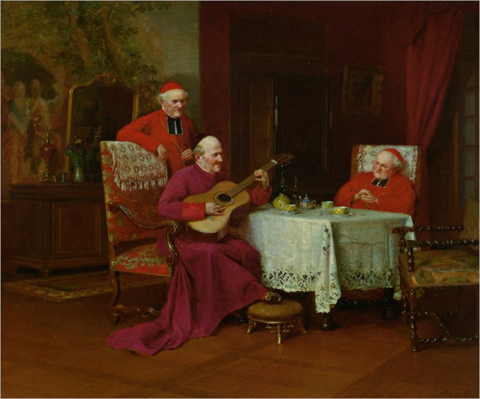 Marais_Milton_Victor_A_Musical_Interlude