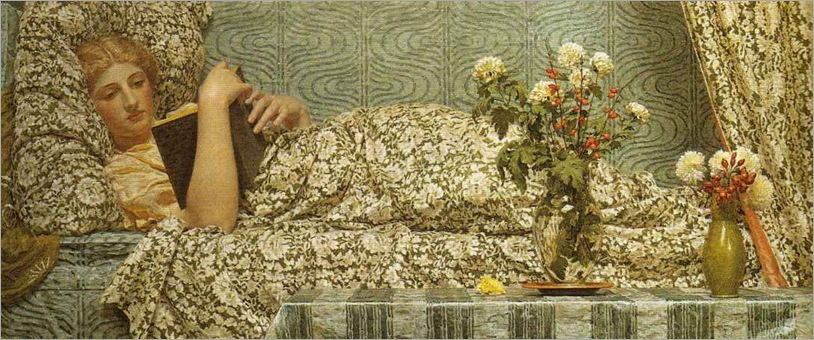 RedBerries-albert Moore