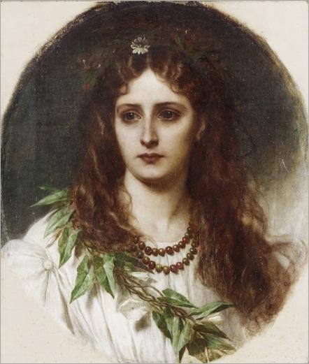thomas-francis-dicksee-british-1891-1895--ophelia_600x707