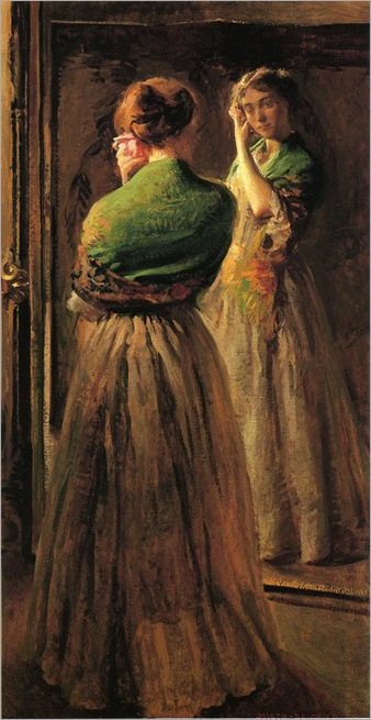 DeCamp_Joseph_Girl_with_a_Green_Shawl