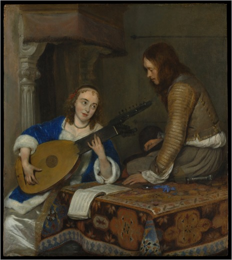 GerardBorch(1617-1681)