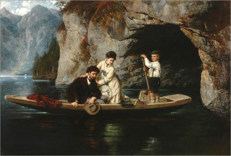 Ludwig_Thiersch_-_Unergründlich,_1874 (2)