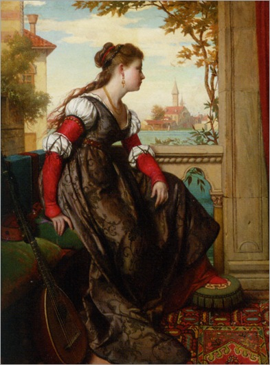 Ouderaa_Pierre_Jan_Van_Der_Distant_Thoughts