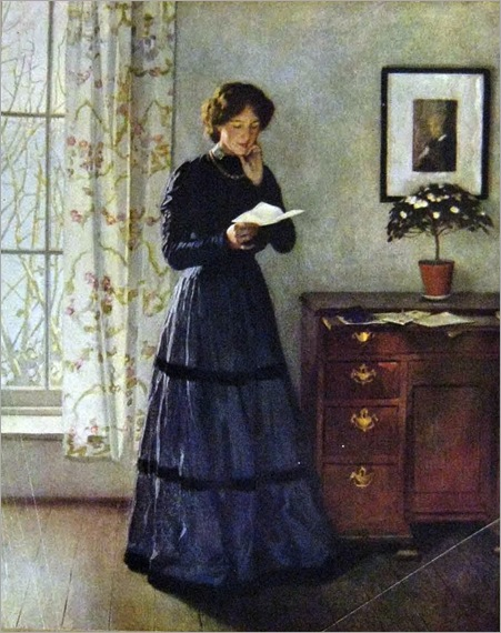 the-letter-Harold-Knight