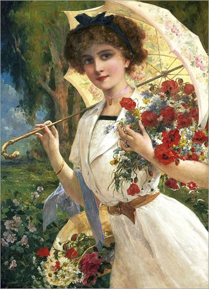 Emile Vernon. French (1872 - 1919)