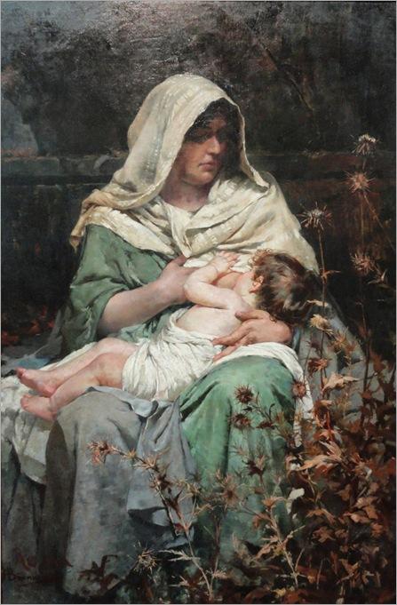 Henrique-Bernardelli_(1857-1936)Maternidade