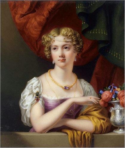 henry-bone(retrato-de-georgiana-charlotte-quin)