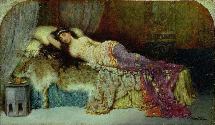sleeping-beauty-william-a-breakspeare