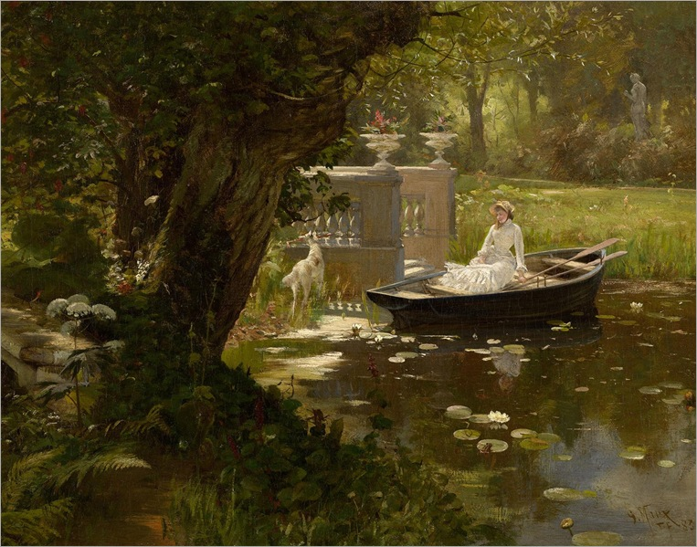 sunny-afternoon-by-gustave-marx