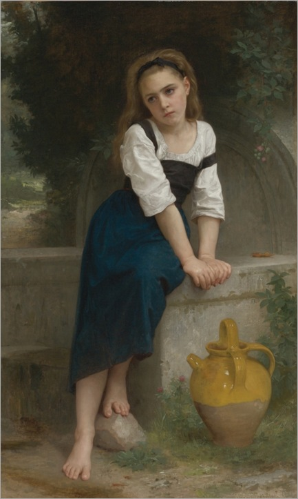 William-Bouguereau-(french-1825-1905)-orpheline-a-la-fontaine_611x1024
