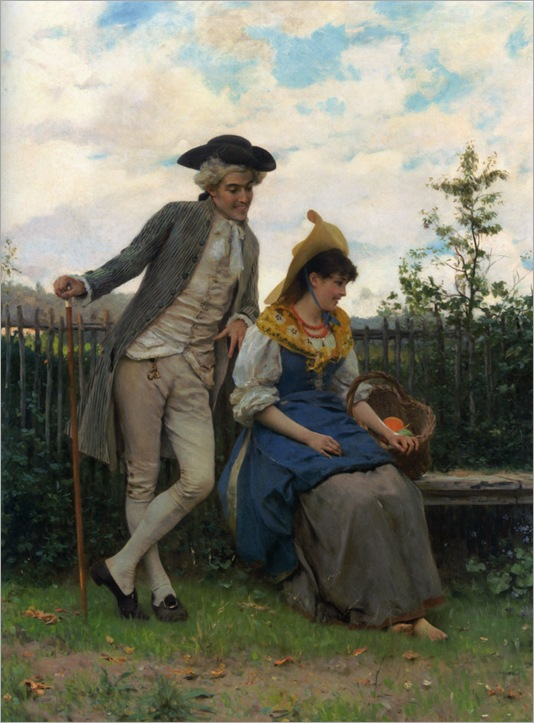 Federico-Andreotti_Courtship