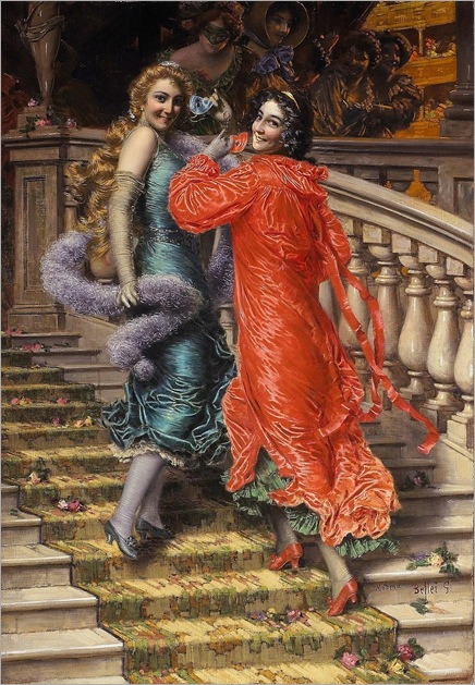 gaetano-bellei-Al Teatro
