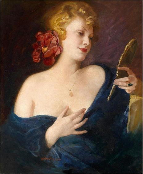 maria-szantho-1898-1984-