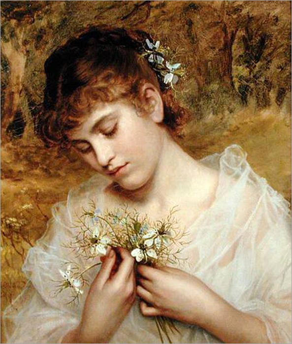 sophie_gengembre_anderson_13_love_in_a_mist