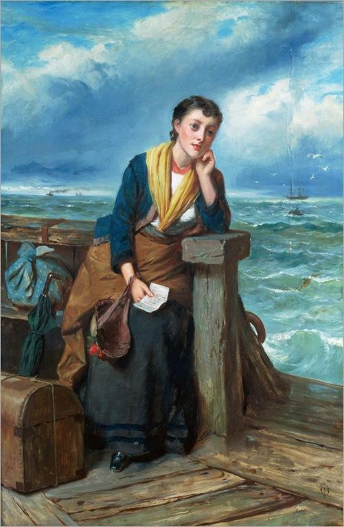 the-emigrant-Edward-Charles-Barnes