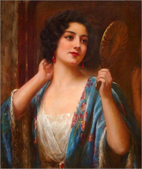 Vanity - Abbey Altson