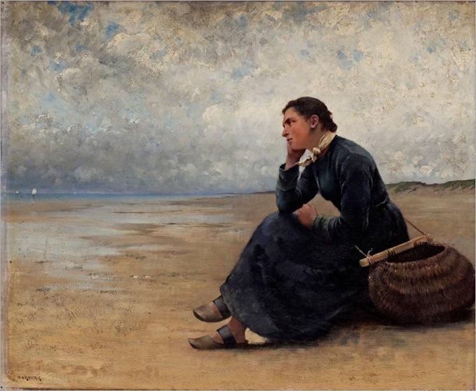 4.August Hagborg (1852-1921)