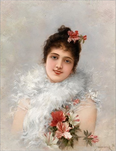 7-emile-eisman-semenowsky-1857-1911