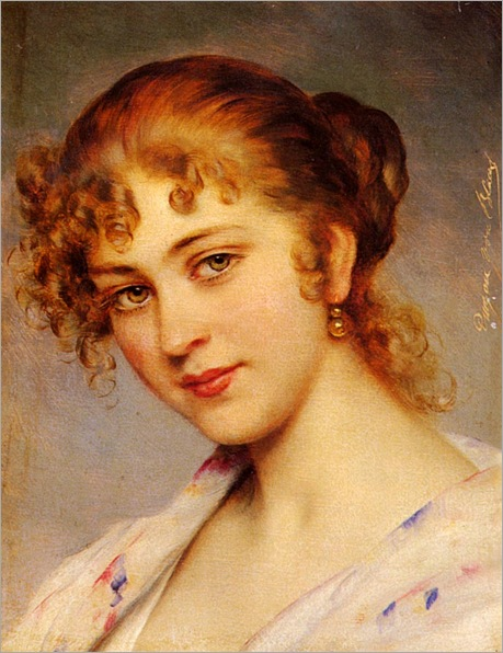 A-Portrait-Of-A-Young-Lady