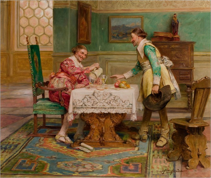 alex-de-andreis-1880-1929-cavaliers-in-an-interior