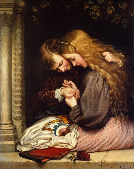 charles-west-cope-1811-1890-the-thorn