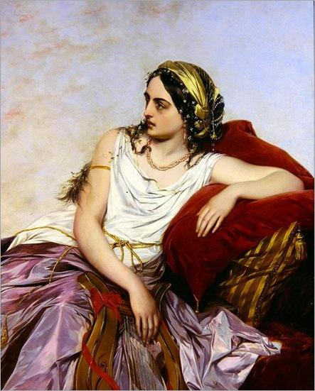 Henry-Nelson-O´Neill-Myrrha, 1850