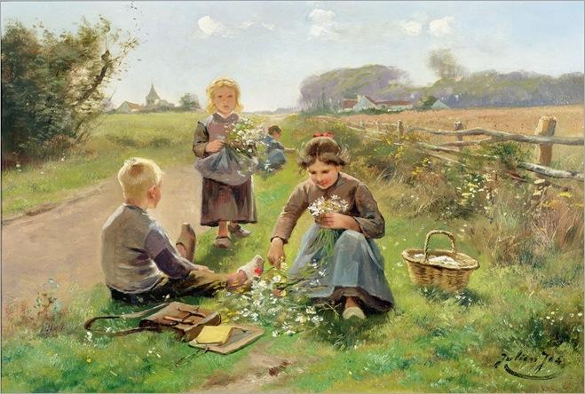 joseph-julien-gathering-flowers