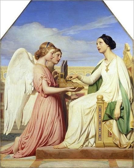 Paul_Delaroche_St_Cecilia_and_the_Angels_VA