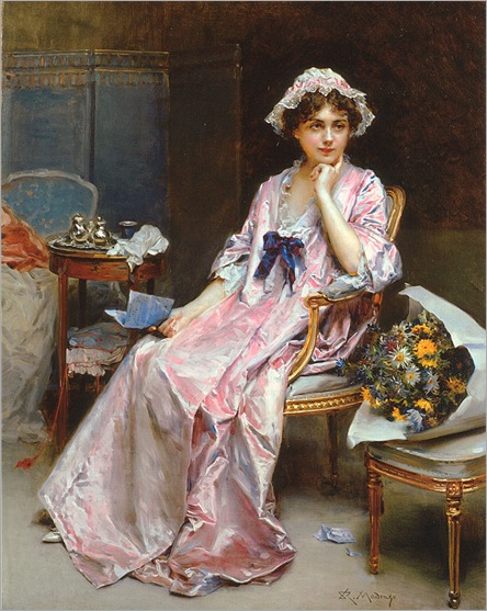 Raimundo_Madrazo_-_The_Reluctant_Mistress