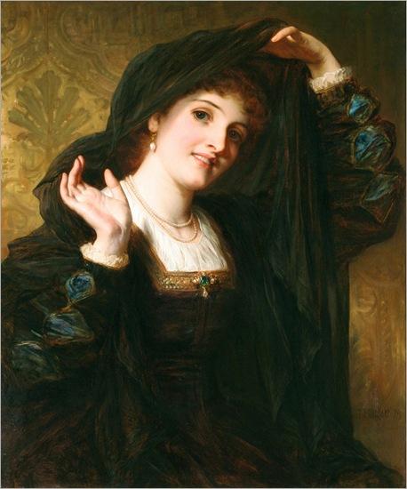 Thomas-Francis-Dicksee(1819-1895)