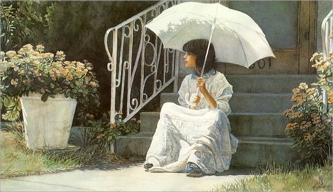 2.Steve Hanks_The_Old_Fashioned_Dress