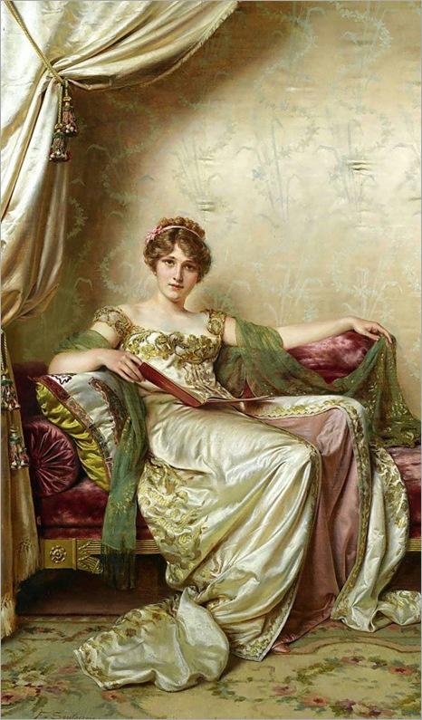 7.elegante reader-frederic-soulacroix