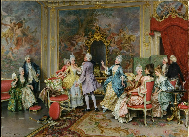 a game of tag-arturo-ricci
