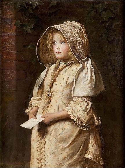 john-everett-millais-for-the-squire-1885