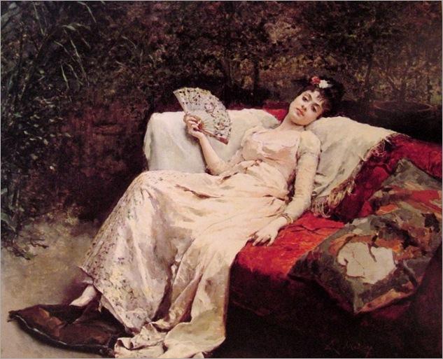 reclining-lady-raimundo-de-madrazo-prado