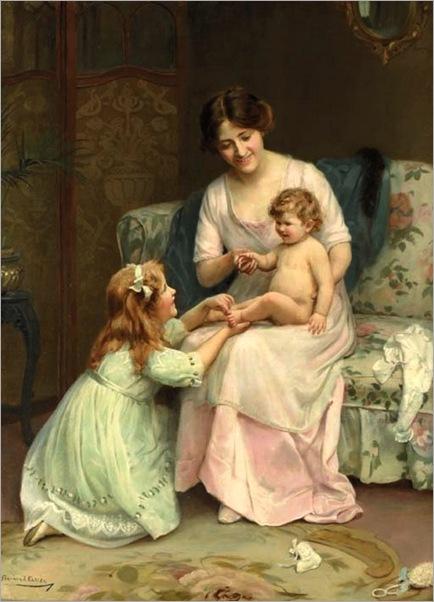arthur-john-elsley-1861-1952-the little pig went to market