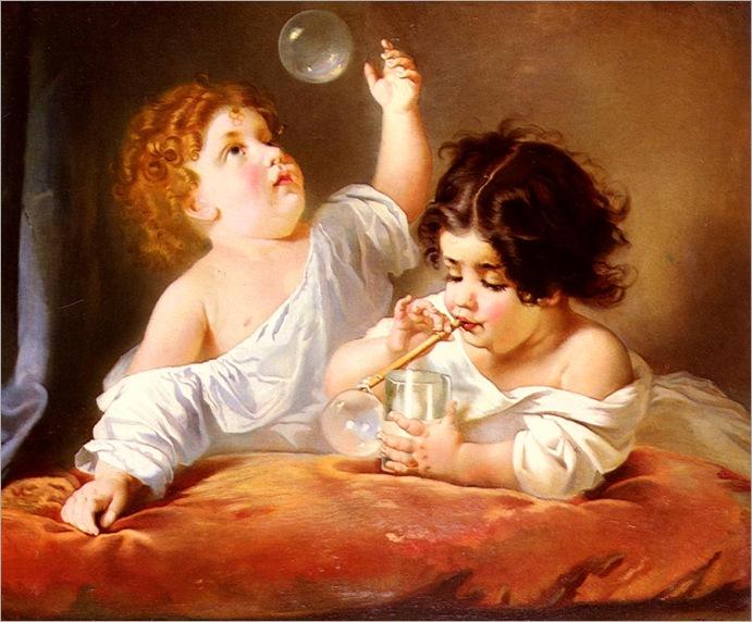 blowing_bubbles-henry-guillaume-schlesinger