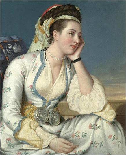 jean-etienne-liotard-1702-1789(retrato-da-condessa-de-soventry)