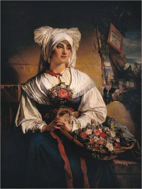 Jean-François Portaels-1818-1895-belgian