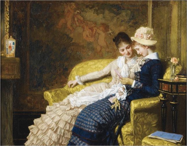 Joseph-Scheurenberg-(1846-1914-germany)-la-letre-d´amour_983x768