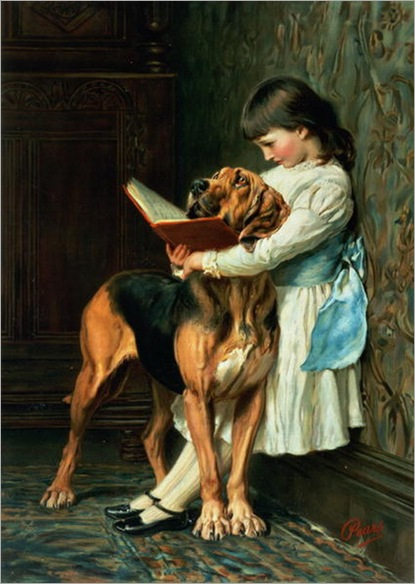 Naughty_Boy_or_Compulsory_Education_by_Briton_Riviere