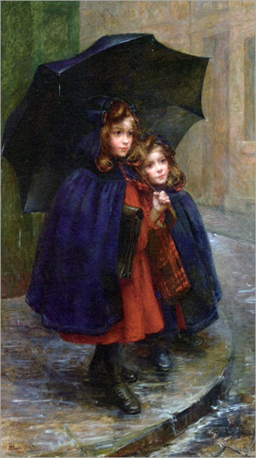 off_to_school-Marthe-Marie-Louise-Boyer-Breton