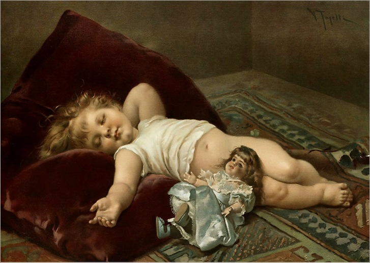 sleeping-baby-Virgilio-Tojetti