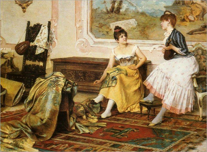 Silvio D. Paoletti (italian-1864-1921)_the sewing song_1024x750
