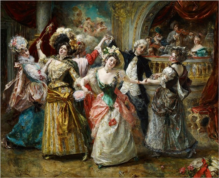the-beau-at-the-soirée-Eduardo-Leon-Garrido