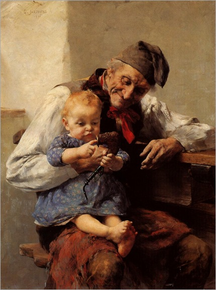 The Favorite - Georgios Iakovidis-1890
