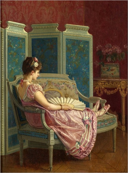 auguste toulmouche (french painter)