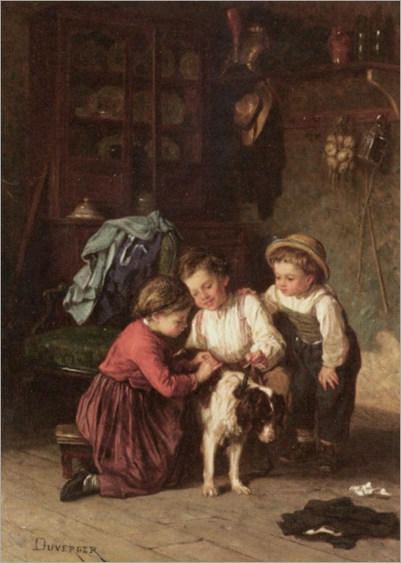 Duverger-Theophile-Emmanuel-The-Patient-Pet