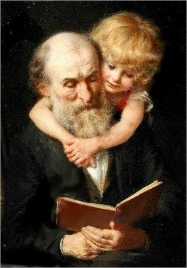 Ekwall, Knut (1843-1912) Story time