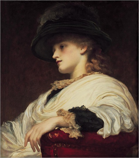 Lord FrederickLeighton_phoebe